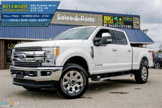 Used 2019 Ford F-250 LARIAT for sale in Guelph, ON