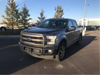 Used 2017 Ford F-150 for sale in Fort Saskatchewan, AB