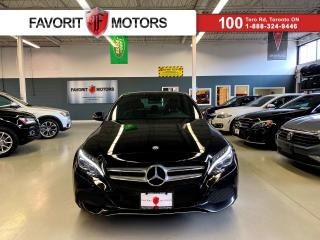 Used 2016 Mercedes-Benz C-Class C300 4MATIC *CERTIFIED!* |NAV|SUNROOF|LEATHER| for sale in North York, ON