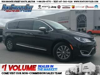 Used 2019 Chrysler Pacifica Hybrid LIMITED | LOW KMS | NO ACCIDENT | THEATRE!!! for sale in Milton, ON