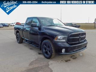 Used 2014 RAM 1500 Express 4x4 | Back-up Camera | Bluetooth for sale in Indian Head, SK