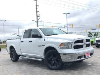 Used 2018 RAM 1500 Outdoorsman**ECO Diesel**Leather**8.4 Screen** for sale in Mississauga, ON