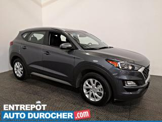 Used 2019 Hyundai Tucson Preferred AWD Automatique - A/C - Caméra de Recul for sale in Laval, QC