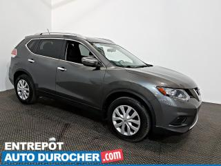 Used 2014 Nissan Rogue Automatique - AIR CLIMATISÉ - Caméra de Recul for sale in Laval, QC