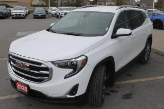 New 2020 GMC Terrain SLT for sale in Carleton Place, ON