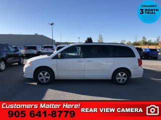 Used 2011 Dodge Grand Caravan SE  CAM DVD P/SEAT STOW-N-GO for sale in St. Catharines, ON