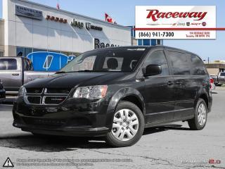 Used 2017 Dodge Grand Caravan for sale in Etobicoke, ON