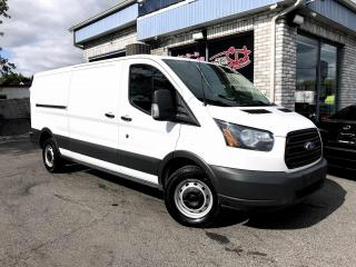 Used 2017 Ford Transit T-150 3.7L V6  148 po PNBV de 8 600 lb p for sale in Longueuil, QC
