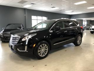Used 2017 Cadillac XTS LUXURY*NAVIGATION*BACK-UP CAMERA*LOW KM*CERTIFIED for sale in North York, ON