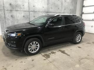 Used 2019 Jeep Cherokee North 4x4 SELECT TERRAIN CAMERA RECUL BLUETOOTH for sale in St-Nicolas, QC