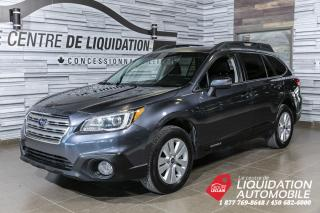 Used 2016 Subaru Outback 3.6R w/Touring Pkg for sale in Laval, QC
