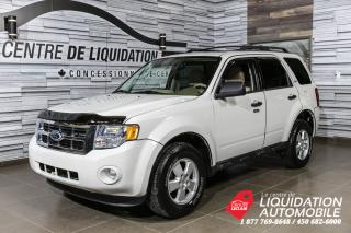 Used 2010 Ford Escape XLT CUIR+TOIT+MAGS for sale in Laval, QC