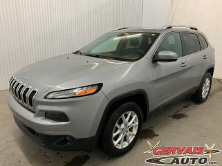 Used 2015 Jeep Cherokee North 4x4 MAGS Temps Froid Caméra for sale in Trois-Rivières, QC