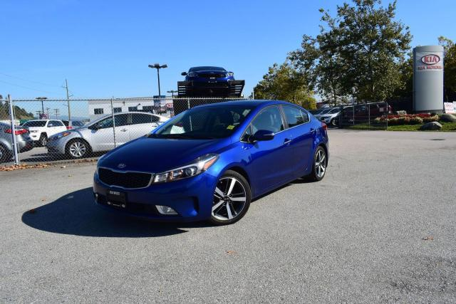 2017 Kia Forte PL/PW/AUTO/ROOF/LEATHER
