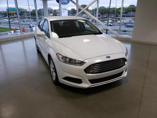 Used 2014 Ford Fusion Berline 4 portes SE traction avant for sale in Montréal, QC