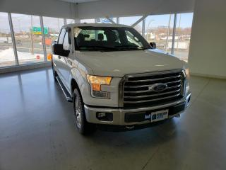 Used 2016 Ford F-150 Cab SuperCrew 4RM XLT for sale in Montréal, QC