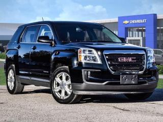 Used 2017 GMC Terrain SLE AWD for sale in Markham, ON