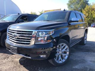 Used 2019 Chevrolet Tahoe Premier for sale in Markham, ON
