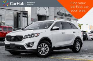 Used 2018 Kia Sorento LX Turbo AWD|Heated_front_Seats|Remote_Start|SiriusXM|Keyless_GO for sale in Thornhill, ON