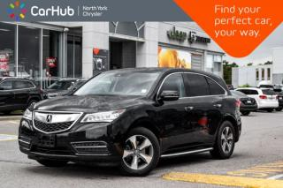 Used 2016 Acura MDX |Sunroof|Keyless_GO|Backup_Cam|Driver_Memo_Seat|Bluetooth| for sale in Thornhill, ON