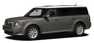 Used 2012 Ford Flex SEL for sale in Coquitlam, BC