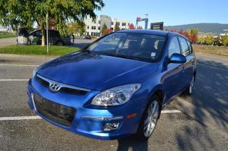 Used 2010 Hyundai Elantra Touring GL 5sp for sale in Vancouver, BC