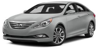 Used 2014 Hyundai Sonata for sale in Mississauga, ON