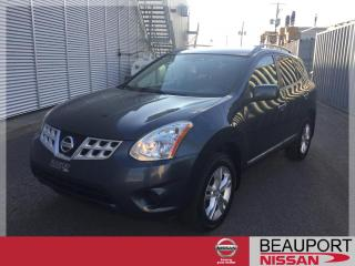 Used 2013 Nissan Rogue SV AWD ***80 000 KM*** for sale in Beauport, QC