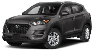 Used 2020 Hyundai Tucson Preferred for sale in Charlottetown, PE