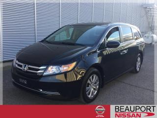 Used 2016 Honda Odyssey EX ***39 600 KM*** for sale in Beauport, QC