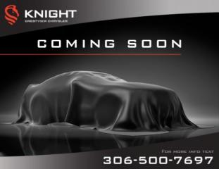 Used 2014 Dodge Grand Caravan SXT 'Stow N Go' | Navigation | DVD | *COMING SOON* for sale in Regina, SK