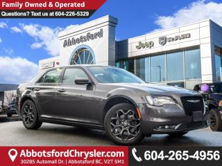 Used 2019 Chrysler 300 S *LOCALLY DRIVEN* for sale in Abbotsford, BC