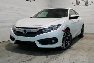 Used 2017 Honda Civic EX-T for sale in Blainville, QC
