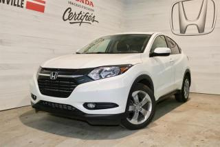 Used 2017 Honda HR-V EX traction avant for sale in Blainville, QC