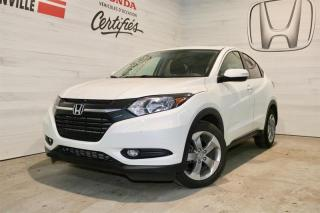 Used 2017 Honda HR-V EX 2RM for sale in Blainville, QC