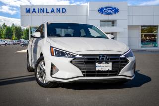Used 2019 Hyundai Elantra Preferred ***ACCIDENT FREE*** for sale in Surrey, BC