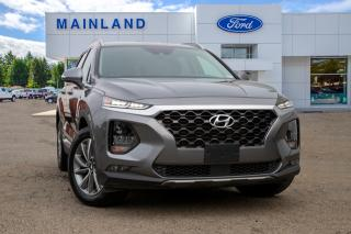 Used 2019 Hyundai Santa Fe Preferred 2.4 ONE OWNER, ACCIDENT FREE, BC LOCAL for sale in Surrey, BC