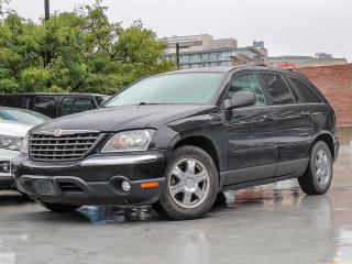 Used 2006 Chrysler Pacifica for sale in Toronto, ON