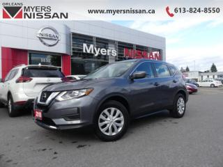 Used 2018 Nissan Rogue S  - $165 B/W for sale in Orleans, ON