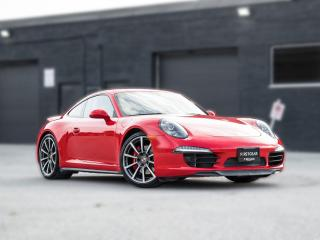 Used 2013 Porsche 911 Carrera 4S I Navigation I Price To Sell !!! for sale in Toronto, ON