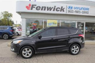Used 2014 Ford Escape SE - 4WD for sale in Sarnia, ON