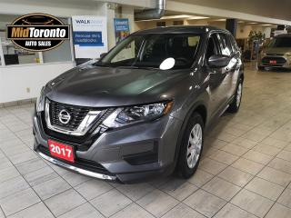 Used 2017 Nissan Rogue S | One Owner | No Accidents | 2 sets of Tires for sale in North York, ON