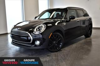 Used 2016 MINI Cooper Clubman PREMIUM CUIR+TOIT+GPS+BAS KM!!! for sale in St-Jean-Sur-Richelieu, QC