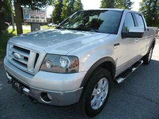 Used 2008 Ford F-150 FX4