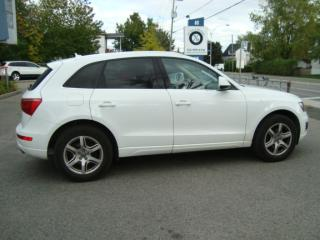 Used 2012 Audi Q5 2.0 l Premium for sale in Ste-Thérèse, QC