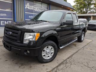 Used 2011 Ford F-150 Stx + 5.0 + 4x4 for sale in Boisbriand, QC