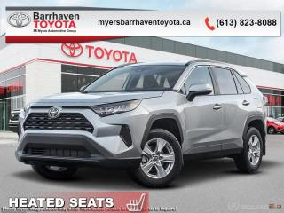 New 2019 Toyota RAV4 AWD LE  - Heated Seats - $213 B/W for sale in Ottawa, ON