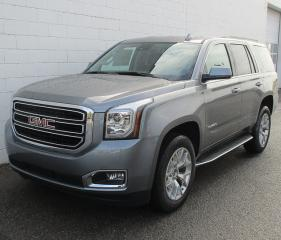 Used 2020 GMC Yukon SLT for sale in Peterborough, ON