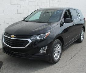 Used 2020 Chevrolet Equinox LT for sale in Peterborough, ON