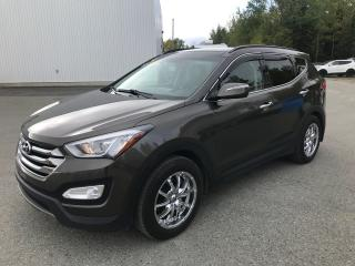 Used 2014 Hyundai Santa Fe Sport SE AWD AWD for sale in Val-D'or, QC